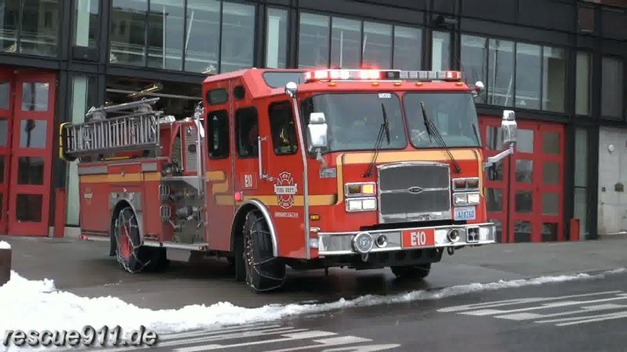 Pierce Arrow Fire Apparatus 1979-1998: Photo Archive