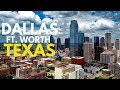 Things To Do In Dallas Forth Worth Texas