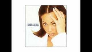 Download Shola Ama - You Might Need Somebody (Audio only) 3Gp Mp4