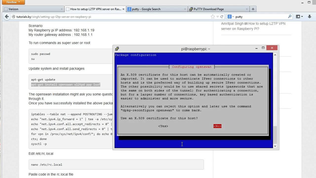 Get free vpn software