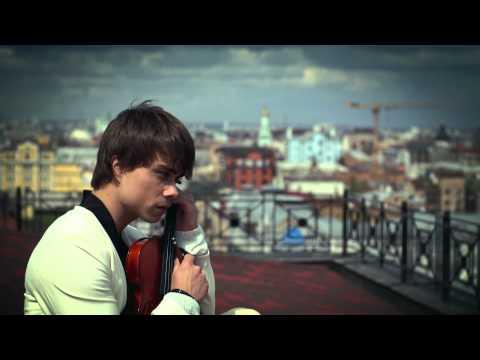Alexander Rybak - FIFA (a gamer tribute)