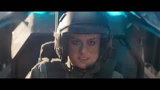 Captain Marvel 2019 | Movie Trailer |