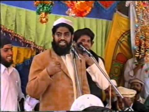 Raza-ul-mustafa speech on Eid milad-un-nabi in pindi gheb part 5.MPG