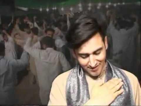 Waziristan Da Pukhtano Watan Dey.