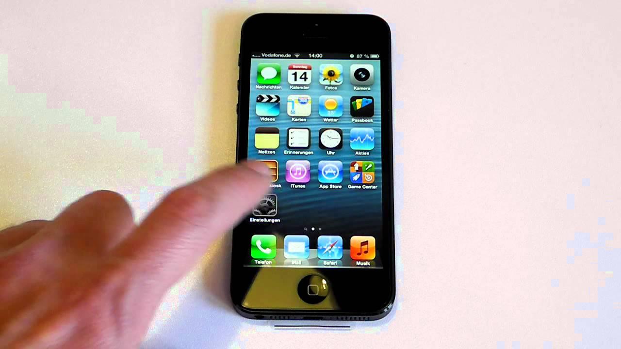 iphone safari verlauf und cache löschen