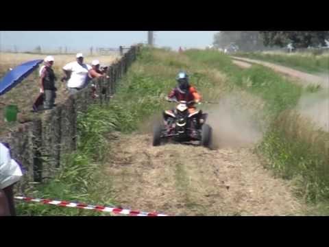 Rally Mugueta; Sábado: Motos y Cuatri (Est.Mugueta)