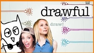 LET'S PLAY DRAWFUL!