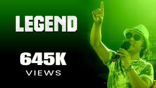 Shafin Ahmed New Song  2017 -    L.E.G.E.N.D    Official Music Video