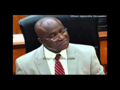 Minority Leader welcomes Transport Minister's resignation