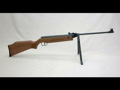 BMK12 air rifle (aka Bam Xisico XS-B12 & SMK XS 12)