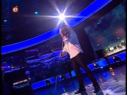 Василий Попадюк (Vasyl Popadiuk) на Шустер Live 02.11.2012