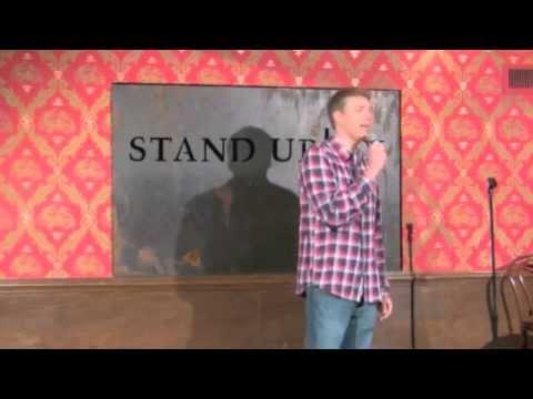 Chris Barnes Comedian Chris Barnes Stand up Comedy