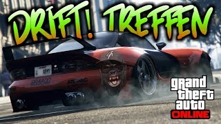 TUNING TREFFEN | Motto: Drift Night