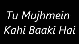 download lagu Atif Aslam's Aadat  Juda Ho Ke Bhi 's gratis