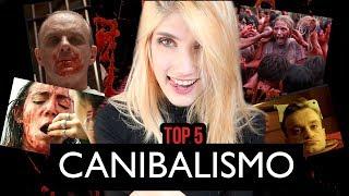 5 PELÍCULAS DE CANIBALISMO QUE RECOMIENDO - Opinión / Review
