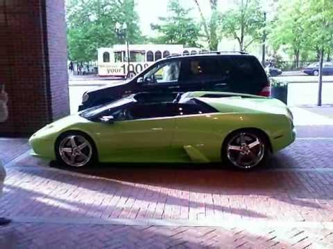hqdefault jpgCustom Murcielago Roadster