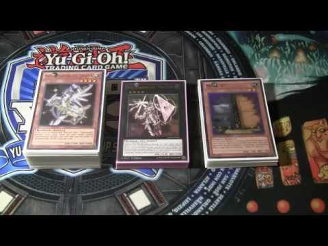 Yugioh Satellarknight Deck Profile April 2015 Banlist- New Format