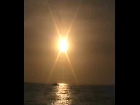 Veligandu - Maldives - Shy Sunset (2)
