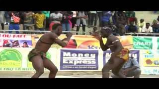 Lutte | Bantamba du 08 mars 2016 avec Becaye Mbaye