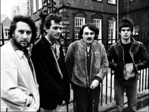 Stranglers - North Winds