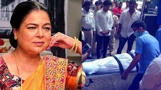 Reema Lagoo Passes Away : Bollywood Stars Bid Her Final Goodbye