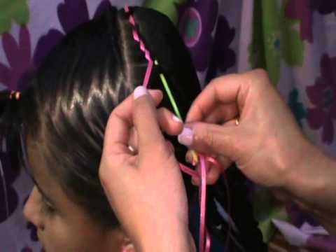 Peinados para niñas PlayList