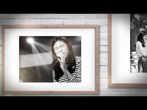 The Memory Of Blind Audition - เอ้ กุลจิรา - In My Life - The Voice Thailand Season 3