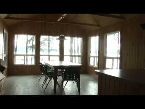 Pine Needle Lake