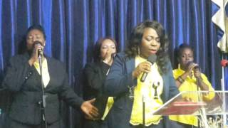 My Trust Is In You - VCI Ministration