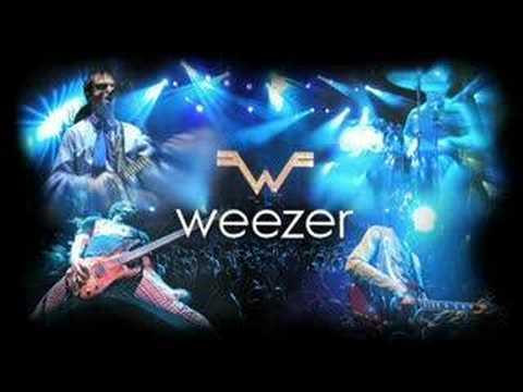 Weezer - Mo Beats