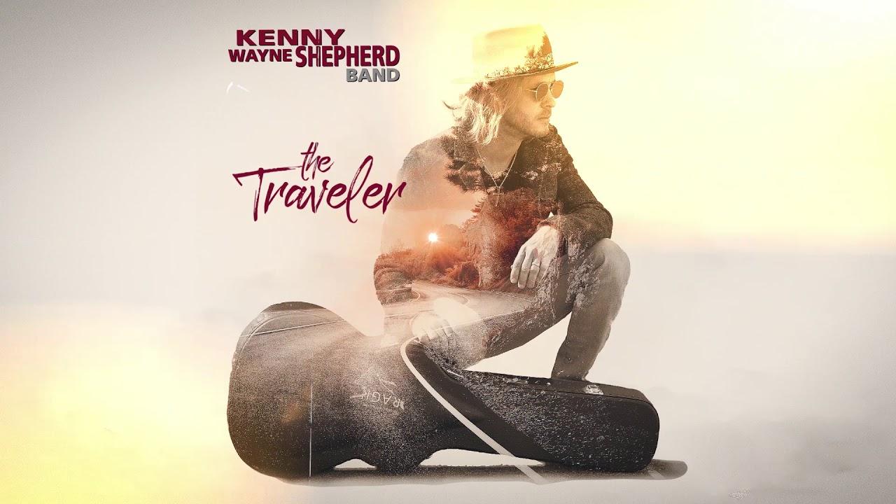 "Kenny Wayne Shepherd - ""Woman Like You""の試聴音源を公開 新譜「The Traveler」2019年5月31日発売予定収録曲 thm Music info Clip"