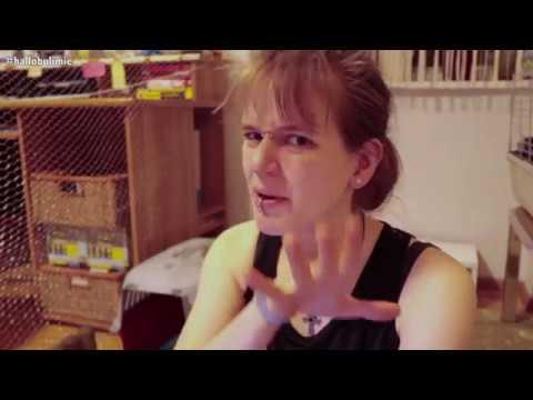 """Hallo Bulimie: Kommentarvideo zu """"Pro Ana-Tipps richtiggestellt! Part 2"""""""