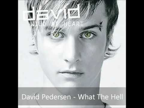 David - What The Hell