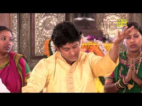 Indrayani Katti - Vitthal Abhang | Pt. Bhimsen Joshi