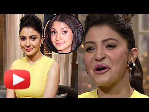 LIP SURGERY | Finally! Anushka Sharma's BANG ON REACTION