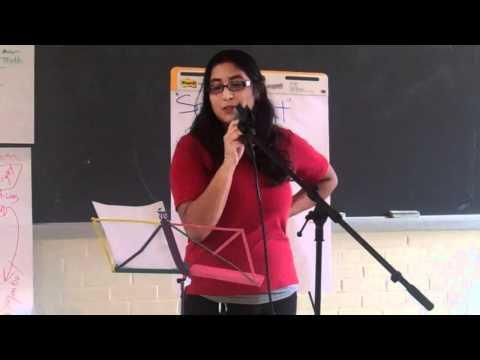 Jocelyn Iglesias/Discrimination