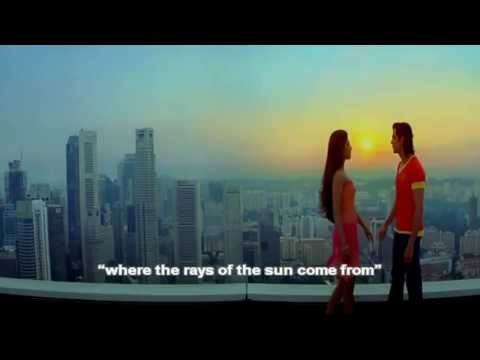 Koi Tumsa Nahin (eng Sub) [full Video Song] (hd) With Lyrics - Krrish video