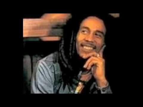 Bob Marley - Rivers Of Babylon