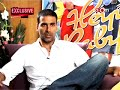Akshay Kumar On Film Family And More