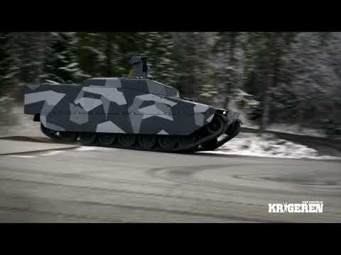 CV90 Armadillo - BAE Systems