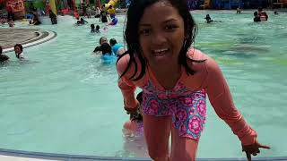 THB (TAMAN HARAPAN BARU)SWIMMING POOL