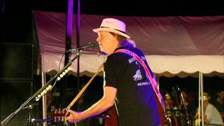 Watch Neil Young Love And War video