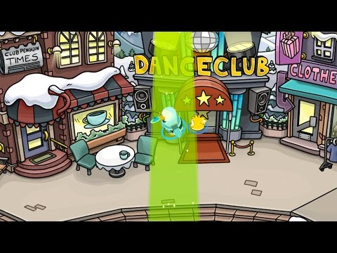 media clubpenguin how to make your igloo look like a real house