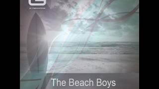Watch Beach Boys Noble Surfer video