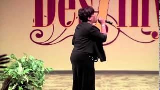 Women's Conference 2014 - Lisa Page Brooks