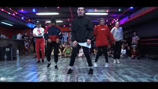 V:RGO - TRAP CARD | Choreography by George Georgiev Thesmallgmg | VS DANCE