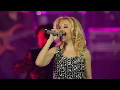 Анжелика Варум - Зимняя вишня (live)