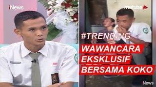 Tekad Koko Jadi Paskibraka, Ingin Masuk TNI dan Membanggakan Orang Tua - iNews Sore 17/08