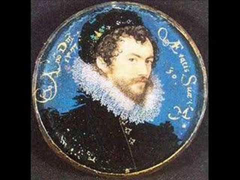 John Dowland - Go From My Window