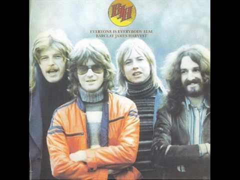 Barclay James Harvest - See Me See You